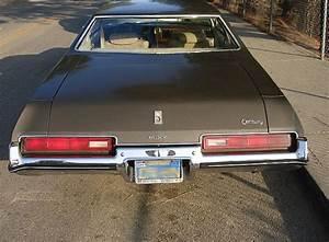 1973 Buick Century Luxus For Sale Los Angeles  California