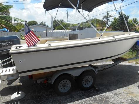 Centre Console Boats For Sale Usa by Wellcraft Center Console 1987 For Sale For 3 950 Boats