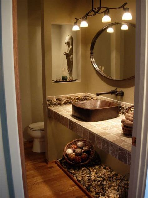 Spa Bathroom Ideas For Small Bathrooms by Spa Themed Bathroom Ideas Spa Powder Room Bathroom