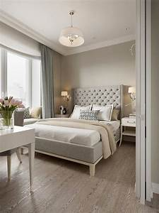 46, Cool, Bedroom, Interior, Design, Ideas, With, Luxury, Touch