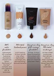 A Guide To Helping You Find The Perfect Foundation For