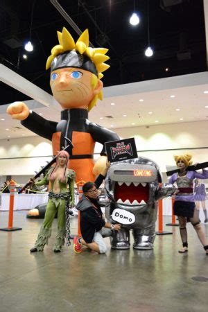 anime expo japan 2017 japan character vr matsuri field report at anime expo 2017