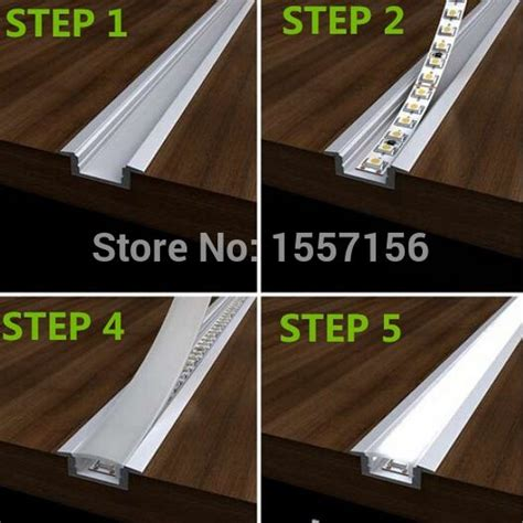 25 best ideas about led light strips on light