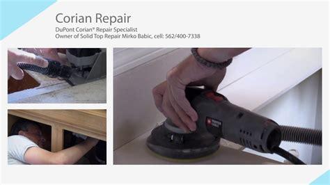 Corian Repair Corian Repair