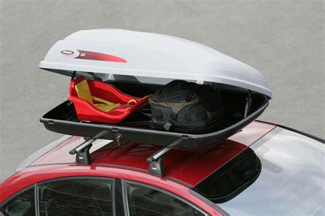 barillet coffre de toit d 233 parts aux sports d hiver bien choisir coffre de toit photo 2 l argus