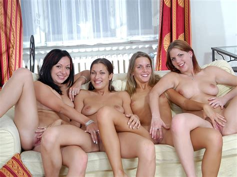 lesbian foursome spicyhardcore