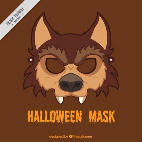 moldes de mascaras de lobos imprimir imagui download app co