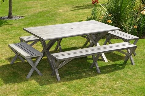 12 seater outdoor table 12 seater antique grey large wooden patio garden dining