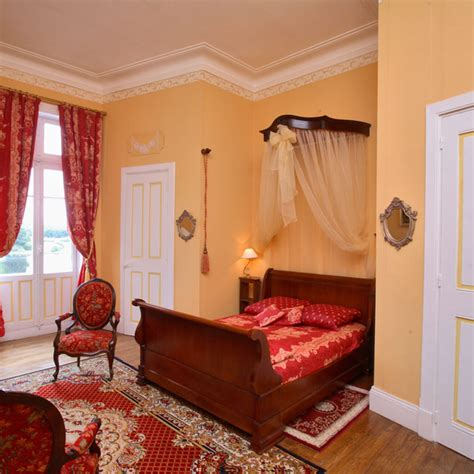 chambre violette la chambre violette château du deffay