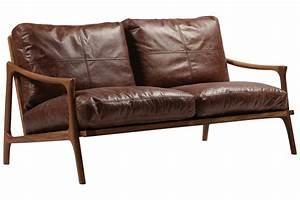 Lounge Sofa Leder : ledersofa wohnzimmer ideen ideen top ~ Watch28wear.com Haus und Dekorationen