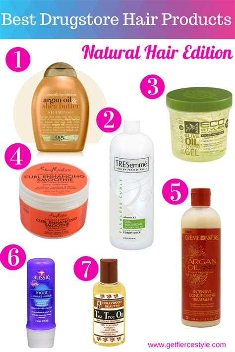 natural hair products   find    local
