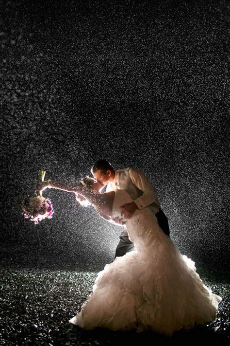 incredible night wedding