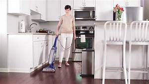 Hoover Floormate And Floormate Deluxe  Instruction Guide