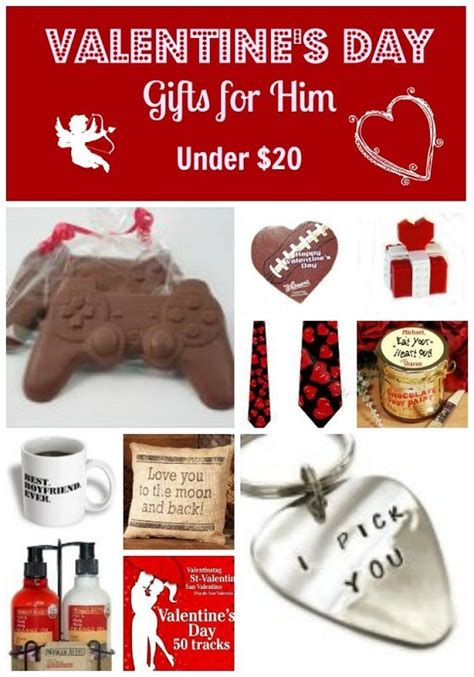 Whether you are, in fact, on the hunt for something your husband can open after you both enjoy a valentine's day dinner spread, you're bound to find. 40 Ideas Of Valentine Day Gifts For Him - The WoW Style