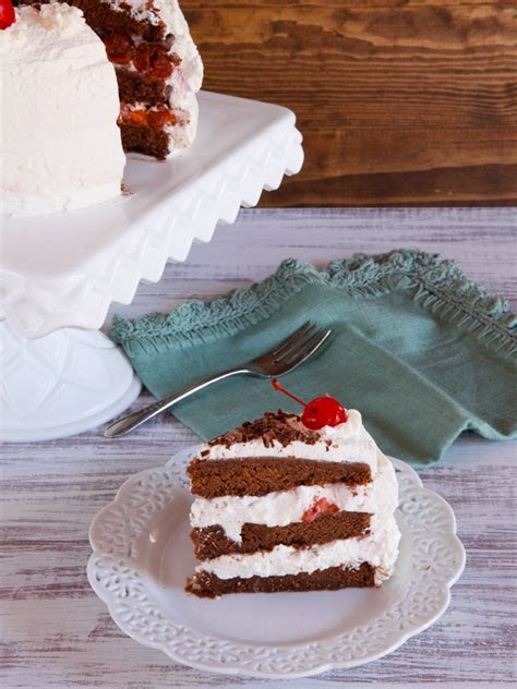 american cakes black forest cake history  recipe