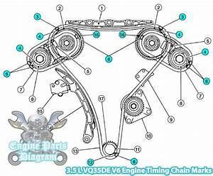 Nissan Maxima 35 Engine Diagram