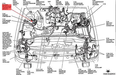 Ford Ranger Iat Sensor Location Wiring Diagram Images