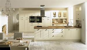 Luxury Traditional Kitchens in London
