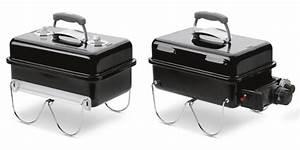 Kleiner Weber Gasgrill : weber grill kompakt kleinster mobiler gasgrill ~ Watch28wear.com Haus und Dekorationen