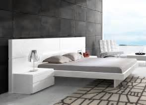 Mistral Contemporary Bed   Contemporary Beds   Modern Beds