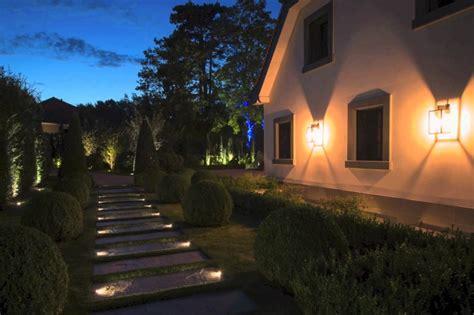 illuminazione da esterno a led illuminazione led da esterno novit 224 e innovazioni future
