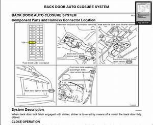 G37 Fuse Box Diagram