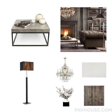 87 best images about restoration hardware replicas on