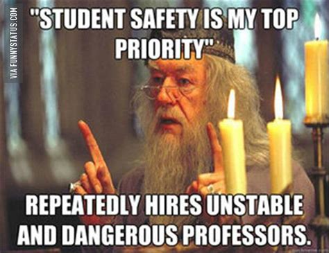 Dumbledore Memes - for the harry potter fans funny status