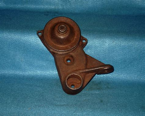 free shipping 1937 1948 ford flathead v8 water new nos nors 2 ebay