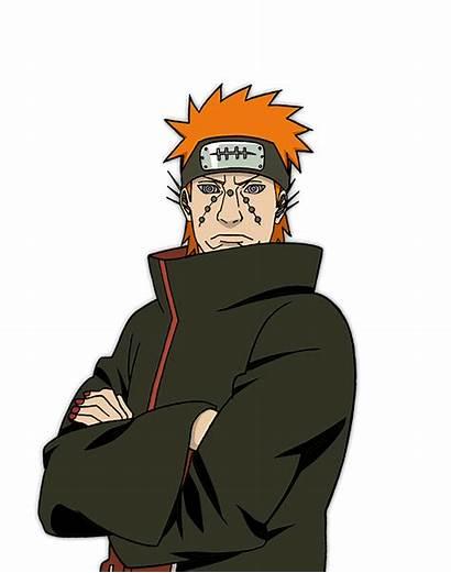 Pain Naruto Naraka Path Render Maxiuchiha22 Mobile