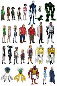 1000+ images about Ben 10 on Pinterest | Ben 10 ultimate ...