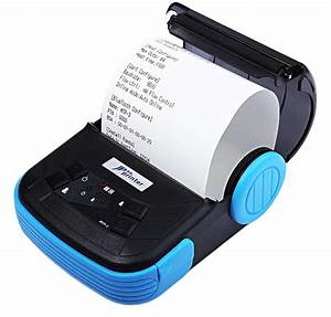 kilimall 3 80mm bluetooth 20 android pos receipt thermal With portable printer document