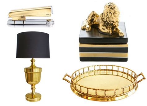 gold home decor black and gold home decor design links march 29 2013