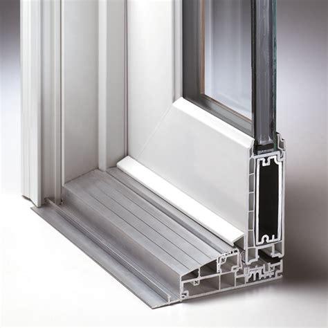slideview sliding door system veka