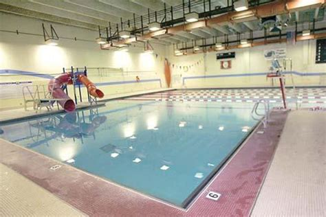 Pool Construction Pushback Sparks Changes  Local News