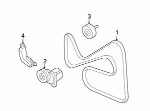 Mercury Milan Serpentine Belt  Drive  Liter  Having
