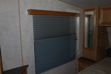 caravan blinds pleatedhoneycomb taylor  stirling blinds curtains awnings