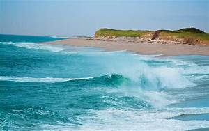 Cape Cod Beach Photograph by Mircea Costina Photography