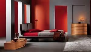 farbgestaltung im schlafzimmer schlafzimmer rot 50 schlafzimmer inspirationen in rot freshouse