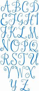 67 best hand lettered alphabets images on pinterest With hand lettering machine