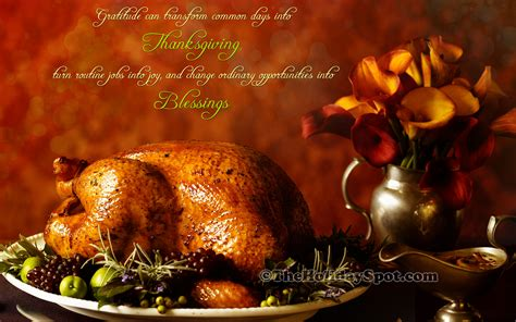 Thanksgiving Wallpapers Hd Happy Thanksgiving Wallpaper
