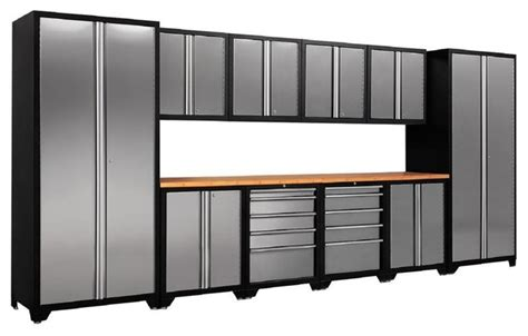 Garage Storage Cabinets Home Depot by Garage Storage Systems Accessories Newage Products