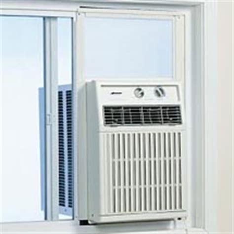 slider casement window air conditioner cool running