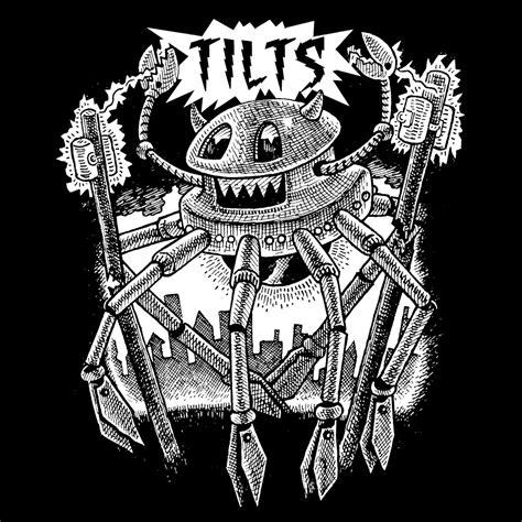 Tilts (2012) de Tilts