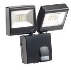 Projecteur Exterieur Double : produits de la marque luminea disponibles sur ~ Edinachiropracticcenter.com Idées de Décoration