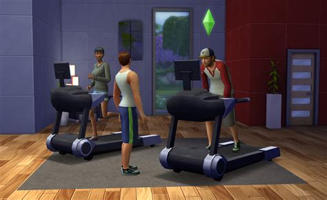The Sims 4 New Photo
