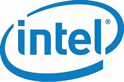 Intel Transparent Logos Svg Vector
