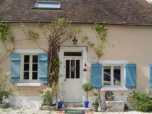La Maison Du Volet : avant apr s la maison aux volets bleus ~ Melissatoandfro.com Idées de Décoration