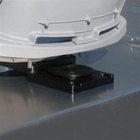 Titan Boat Seat Swivel Mounts by Seat Swivel Oceansouth Titan 7 Quot 175mm Kit Oc765 1