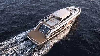 Beachclub Valk Convertible Boat Iate Yacht Apresenta